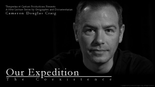 Cameron Douglas Craig's Our Expedition (2017)